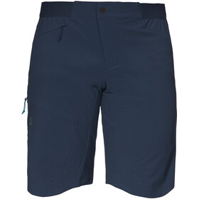 Schöffel Mellow Trail Shorts Men, moonlit ocean